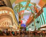Golden Nugget i Las Vegas