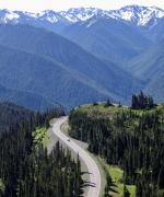 Hurricane Ridge